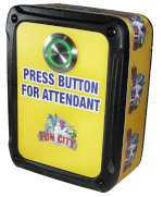 Fun City Call Button