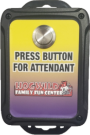 Hog Wild Call Button