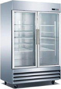 Photo of freezer